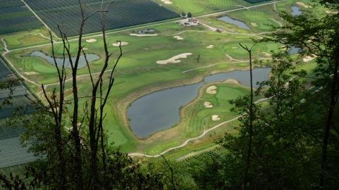 Golfplatz-Eppan-Suedtirol