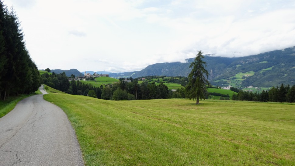 Gravel-Bike-Suedtirol