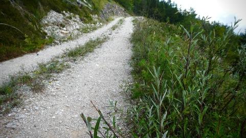 Gravel-Kaltern-Andrian